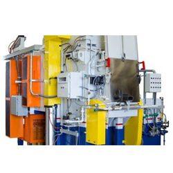 Estufas e fornos industriais